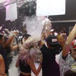 Foam Fridays